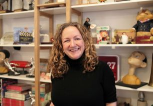 Katie Grayson Joins Passion as Head of Experience