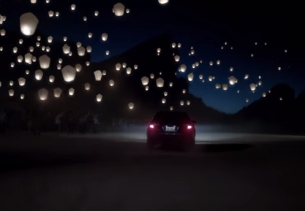 Saatchi LA Takes Toyota to Great Places With New Campaign