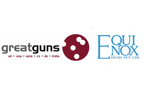 East Meets West with Great Guns @ Equinox