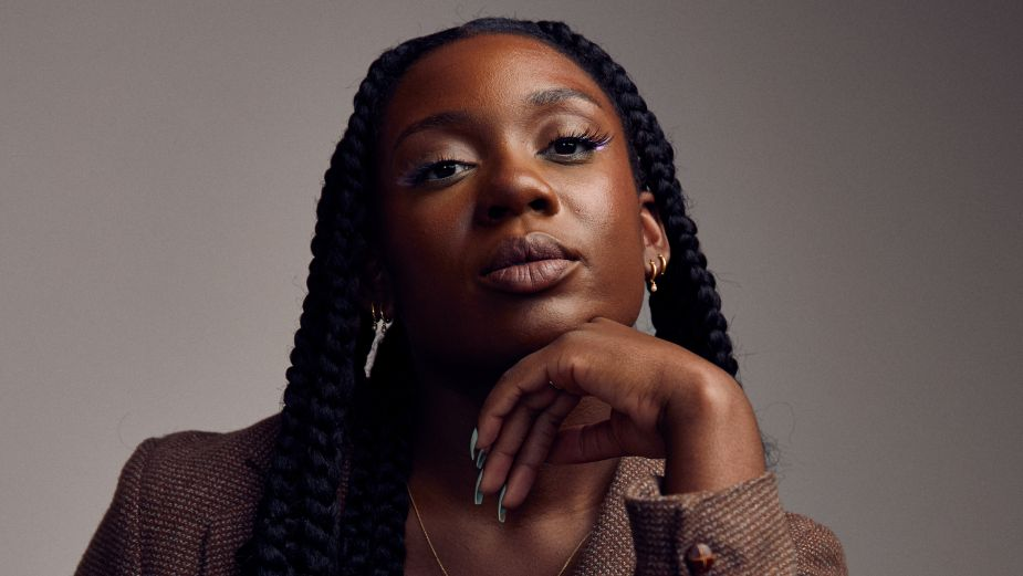 Director Ewurakua Dawson-Amoah Signs to Greenpoint Pictures