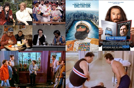 Green Dot Films Adds David Mandel