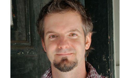 Backyard Signs Director Greg Bell