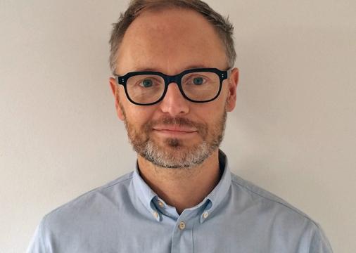 ODD Hires Greg McAlinden as Creative Director