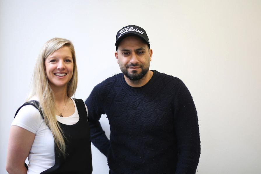 iris Boosts Senior Creative Team in London