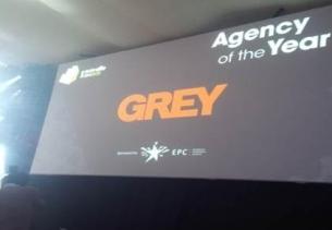 EACA Euro Effies Names Grey Group EMEA Agency of the Year
