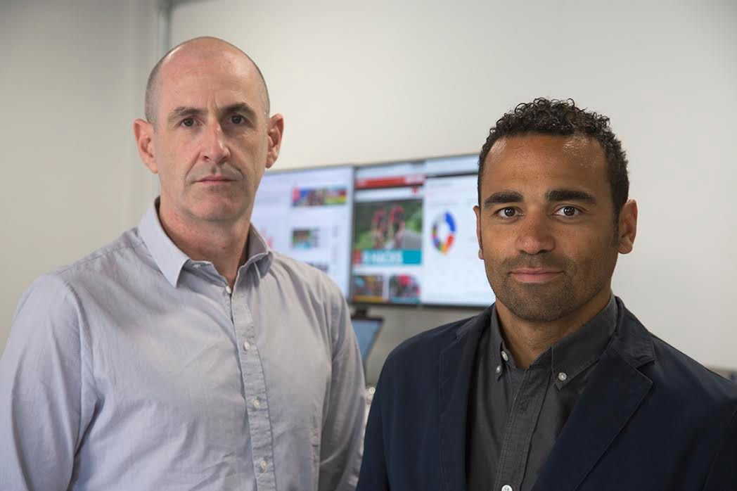 Grey London COO Wayne Brown Joins The Play Sports Group