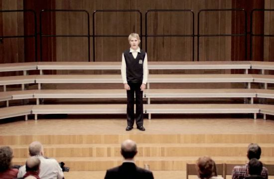 Lost Choir from Grey Düsseldorf