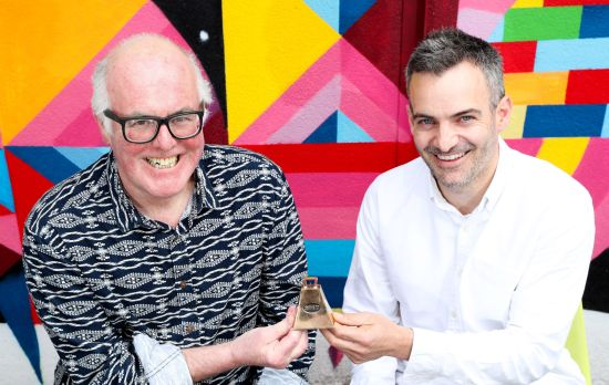 Ireland's Leading Creatives Gather to Ring the Bells of Change at the ICAD 2018 Awards