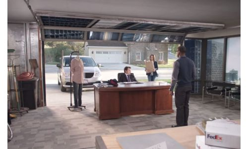 BBDO New York Proves Looks Can Be Deceiving In FedEx Ad