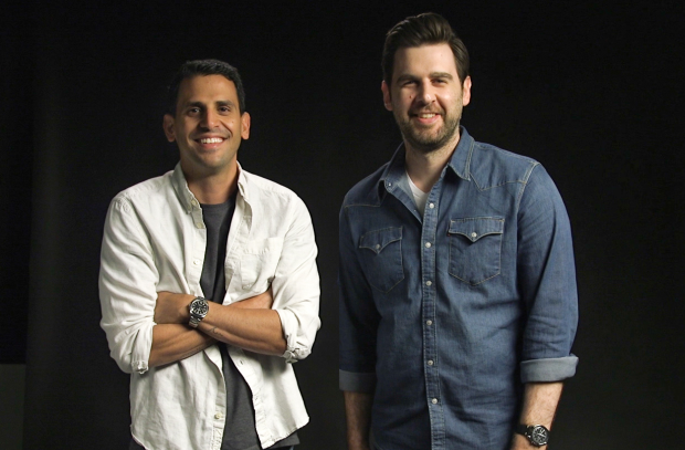 Josh Gross and Pedro Pérez Named Co-Chief Creative Officers at Energy BBDO