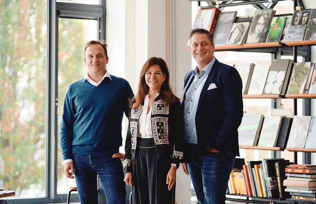 Geometry Expands Creative Leadership with Arrival of Till Hohmann