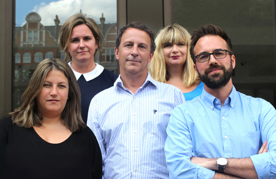 LIDA Names Jonathan Goodman Managing Director