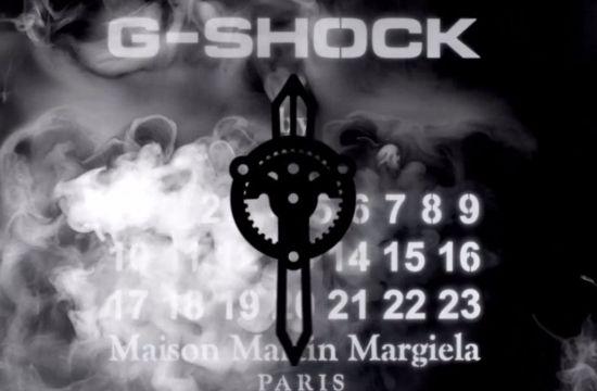 Wanda Digital's G-Shock Campaign