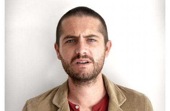 Nathan Frank Joins GSP NY as Creative Director