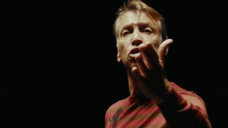 Giorgio Di Salvo Gives Theatre to Trussardi in The Dispute