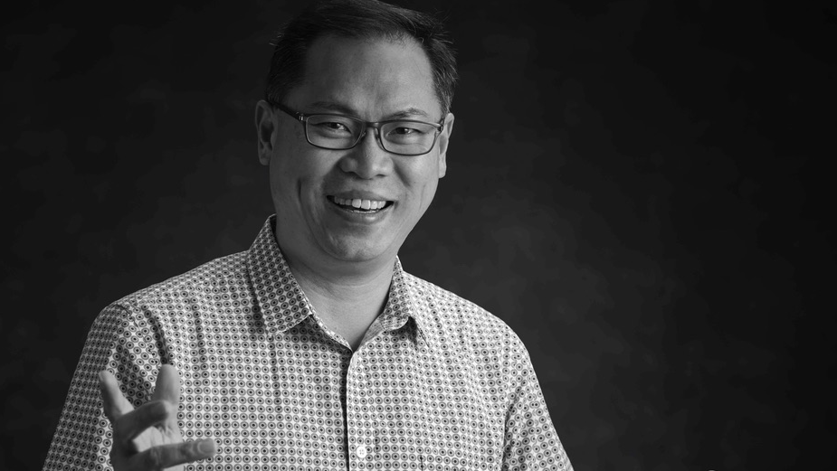 BBDO Singapore's CCO on Creating Content for Today's Audience