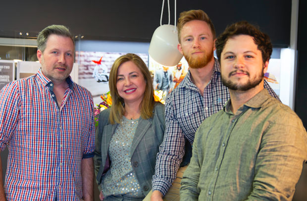 Creative Duo Guilherme Machado and Alex Newman Join McCann Melbourne