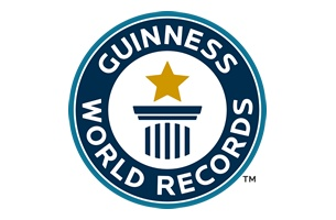 Guiness World Records on the Hunt for PR Brilliance in Germany and the Middle East