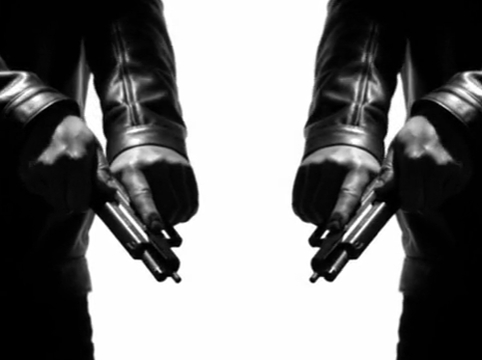 El Colony's Stephen Fuller Shoots 50 Cent's 'Power' Title Sequence