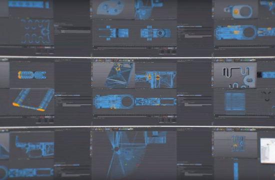 TBWA\Paris Alters 3D Printing Blueprints to Hamper Access to Printable Guns