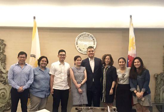 BBDO Guerrero Wins Philippine Department of Tourism Business