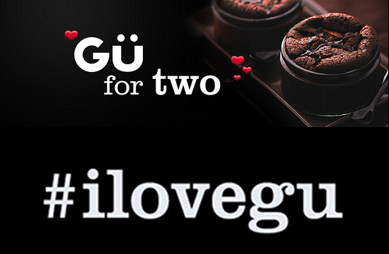 A Year's Supply Of Gü For Two Up For Grabs