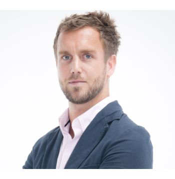 Red Fuse Communications appoint Head of Media