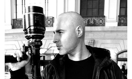 Artists And Derelicts Signs Director Armen Djerrahian
