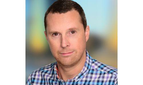 iris Culture Recruits Ben Gotto Smith as Managing Partner