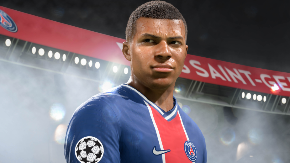 EA SPORTS Dramatically Takes Football to the Next Level for FIFA 21