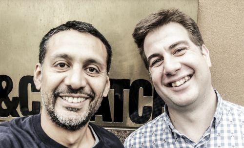 M&C Saatchi Bolster Their Digital Creative Team