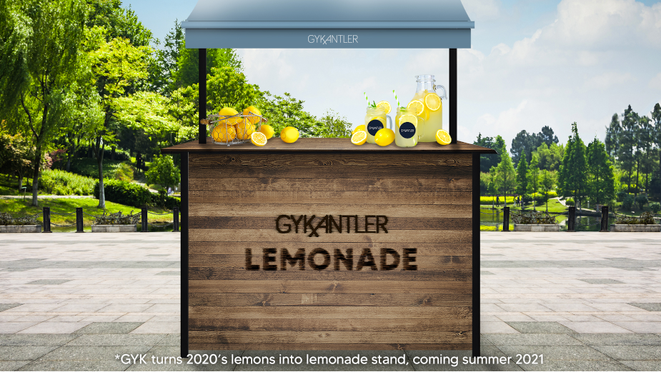 How This Manchester, New Hampshire Agency Turned 2020's Lemons into Lemonade