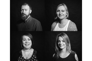 Framestore Boosts Production Team with Three New Arrivals