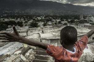 Lucky 21 Heads to Haiti for Emotive Salvation Army Film