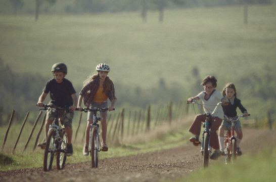 Halfords Summer Brand Campaign from DLKW Lowe