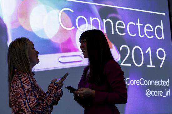 Core Launches Analysis into Digital Habits of Irish Consumers