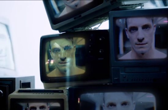 H&M Launches Dark Short 'Alter Ego'