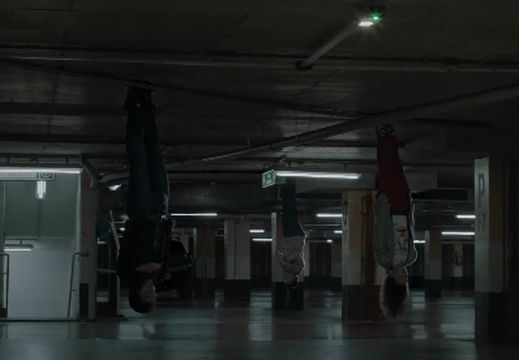 F/Nazca Saatchi's Skol Spot Brings Out The Batman in All of Us