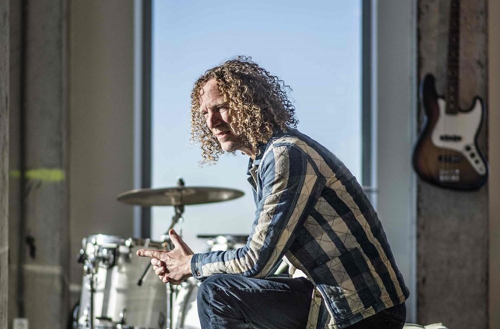 MassiveMusic's Hans Brouwer Comes Top of the Adformatie100 2017
