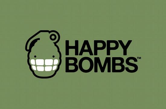 'HappyBombs' Aim for Social Good
