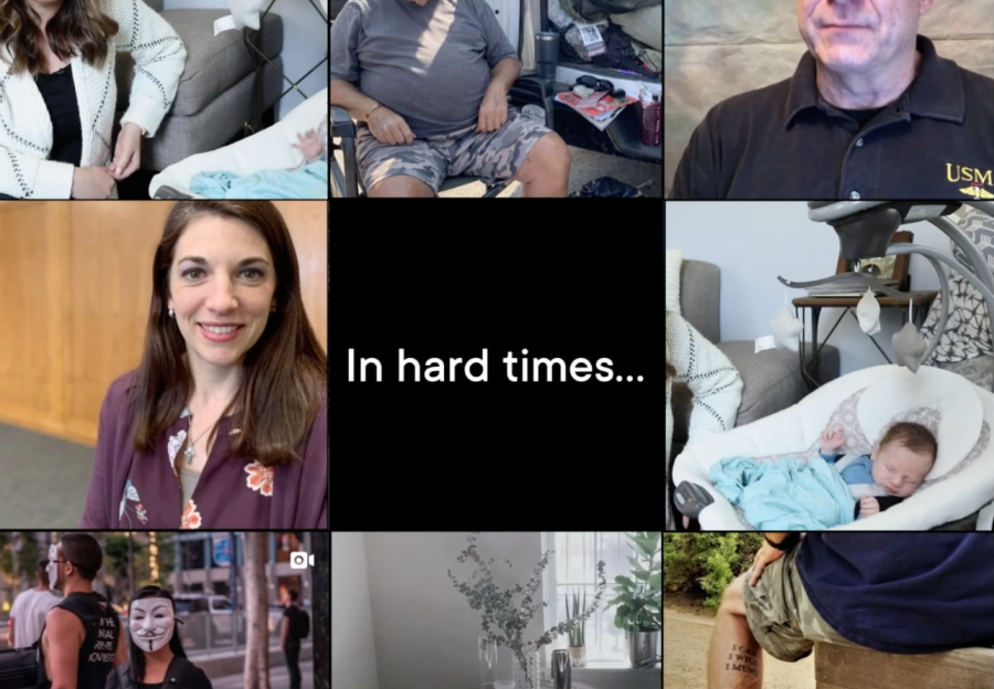 PBS American Portrait Shares How Americans Are Adapting during the Coronavirus Pandemic