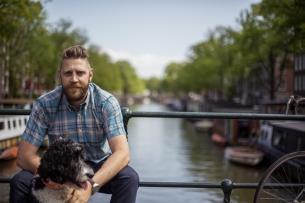 Stuart Harkness Joins 72andSunny Amsterdam as ECD