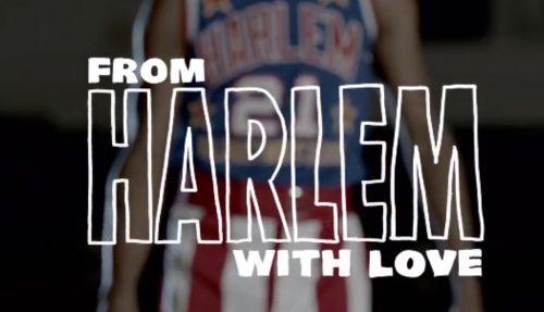 Matt Ogens Directs Harlem Globetrotters Documentary Short