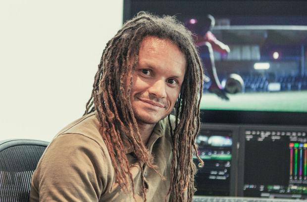 Freefolk Head of Colour Paul Harrison Returns to Soho Studio