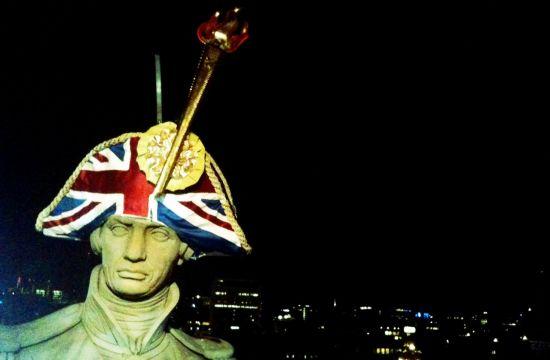 Grazia, Mayor & BT Invite Mad Hatters to London