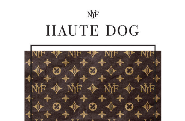 New York Fries Brings Luxury to the Food Court with the 'Haute Dog'