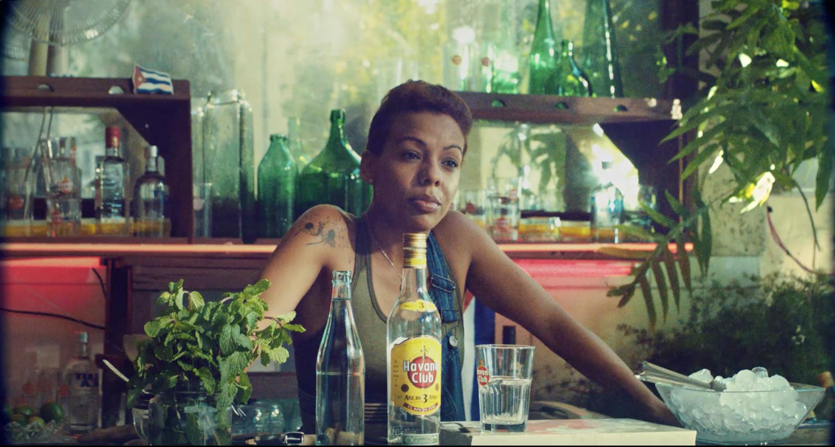 David Helman Directs 'Cuba Made Me' Spot for Havana Club and M&C Saatchi