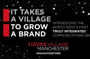 Havas Launches First UK Havas Village in Manchester
