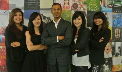 Havas Media Singapore Expands Social Media Team