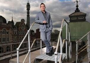Havas Media Promotes Paul Frampton to Chief Executive of Havas Media Group UK & Ireland